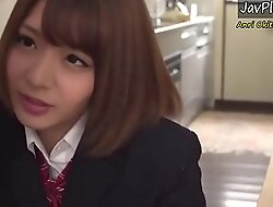 Jav teen schoolgirl cute