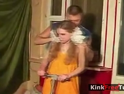 Little Sister Forced - KinkFreeTube porn