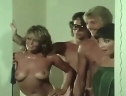 Vintage Sex At The Holiday Resort