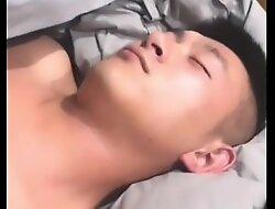 Sleeping Gay Boy 69
