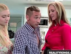 RealityKings - Moms Bang Teens - (Julia Ann, Natalia Starr) - Do It To It
