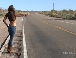 When You Unequivocally Need To Hitch Hike