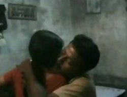 Desi village couple have some awesome sex while the camera records everything