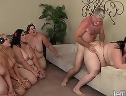 14 12 01 chubby fuckfest