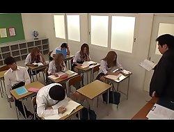 School Class Dream, Sexy uniform KOGAL! ~ Japanese Gyaru ~ Hot School Tanned Kogyaru Orgy! [GAR-342]