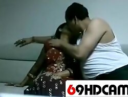 69HDCAMS.US Nourishment Indian Wifey gets Pounded Missionary Position1