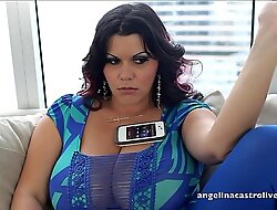 Angelina Castro Fucked Hard!!!